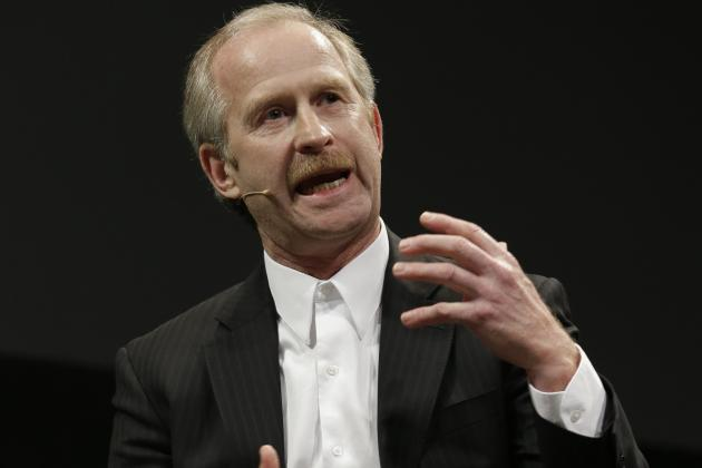 Jim Nill, Dallas Stars Agree to New Contract: Latest Details, Comments, Reaction