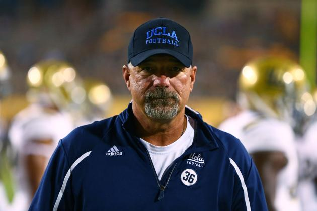 Noel Mazzone Named Texas A&M OC: Latest Contract Details and Reaction