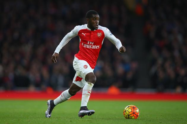 Joel Campbell Contract: Latest News and Rumours on Talks with Arsenal