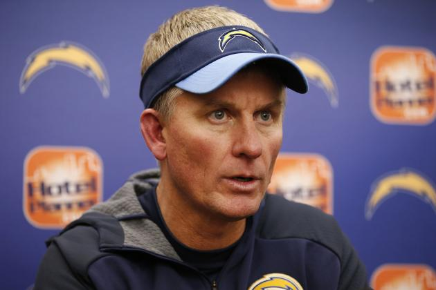 Mike McCoy, Chargers Agree to New Contract: Latest Details and Reaction