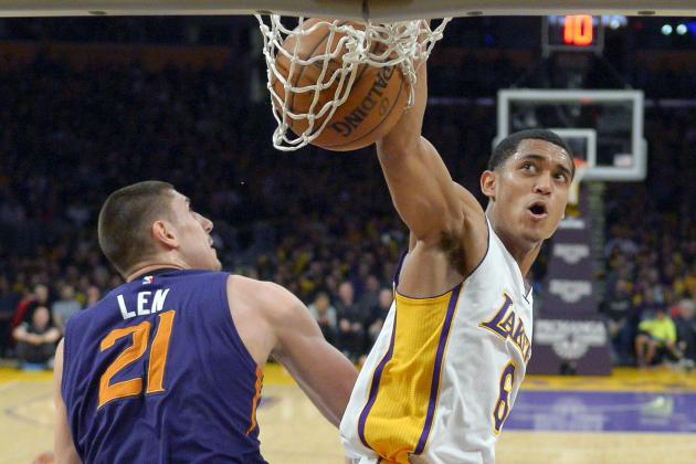 Jordan Clarkson Has Proved His Talent, but Not His Free-Agency Price Tag