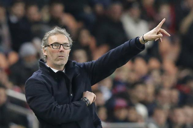 Manchester United Allegedly Inquired About Availability of Laurent Blanc