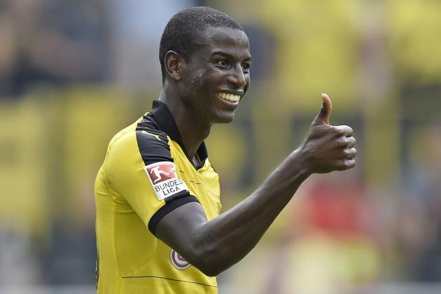 Why Adrian Ramos Is the Borussia Dortmund Player Who Must Step Up in 2016