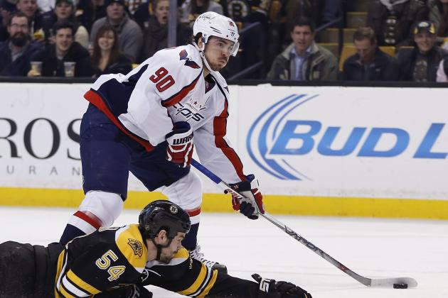 Marcus Johansson Suspended 2 Games: Latest Details, Comments, Reaction