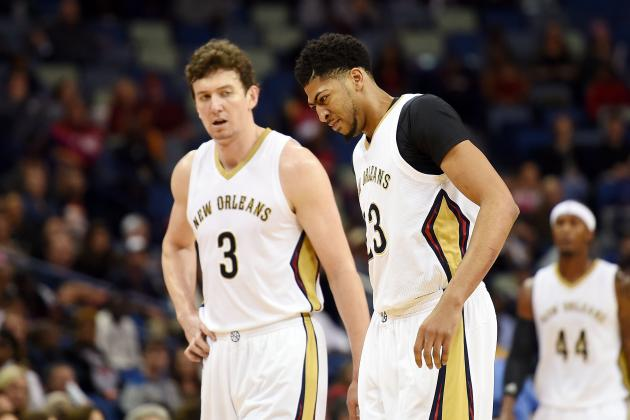 Anthony Davis Injury: Updates on Pelicans Star's Concussion and Return