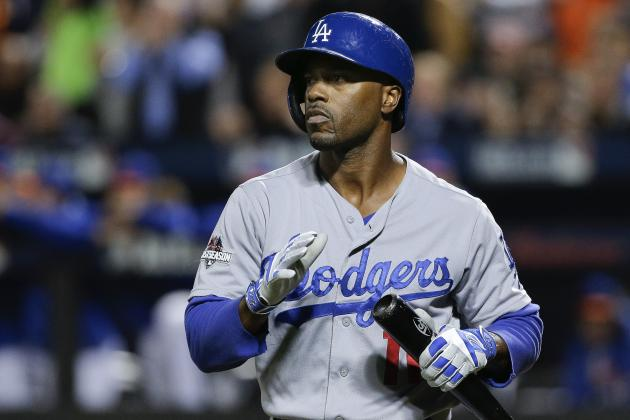 Jimmy Rollins Latest News, Rumors, Speculation Surrounding Free-Agent 2B