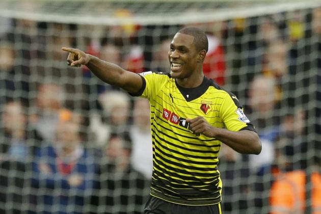 Arsenal Transfer News: Odion Ighalo Interest Reported, Latest Gunners Rumours