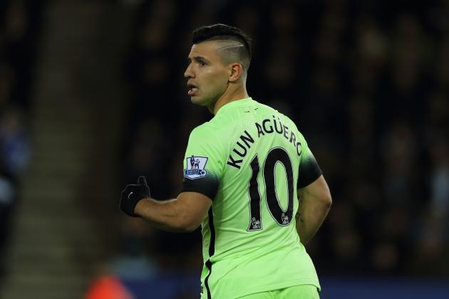 Norwich vs. Manchester City: Live Score, Highlights from FA Cup