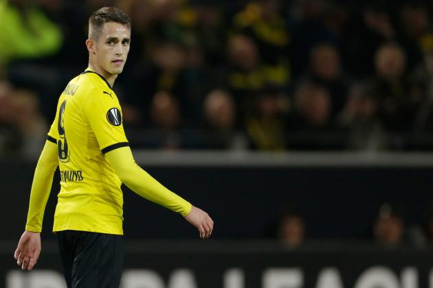Manchester United Transfer News: Adnan Januzaj Loan Discussed by Thomas Tuchel