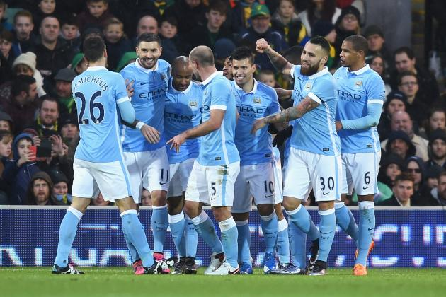 FA Cup 2016: 3rd-Round Results, Scores from Saturday's Fixtures