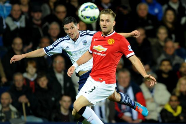 Luke Shaw Contract: Latest News and Rumours on Talks with Manchester United