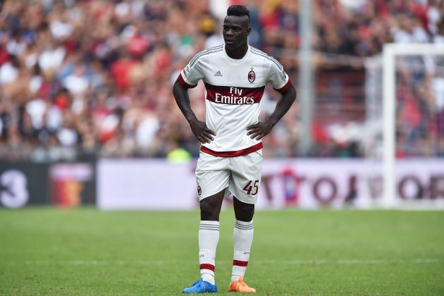 Liverpool Transfer News: Mario Balotelli Talks Held by Jurgen Klopp, Top Rumours