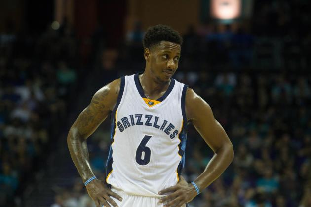 Mario Chalmers Injury: Updates on Grizzlies G's Achilles and Recovery