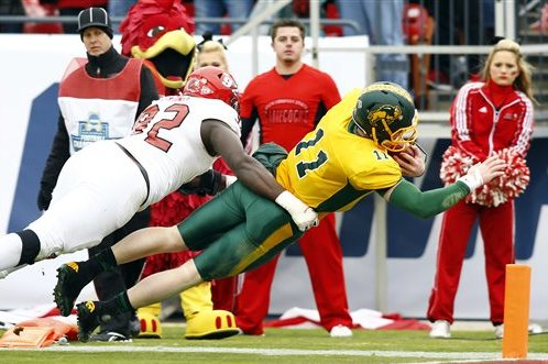 FCS Championship 2016: NDSU vs. Jacksonville State Score and Twitter Reaction