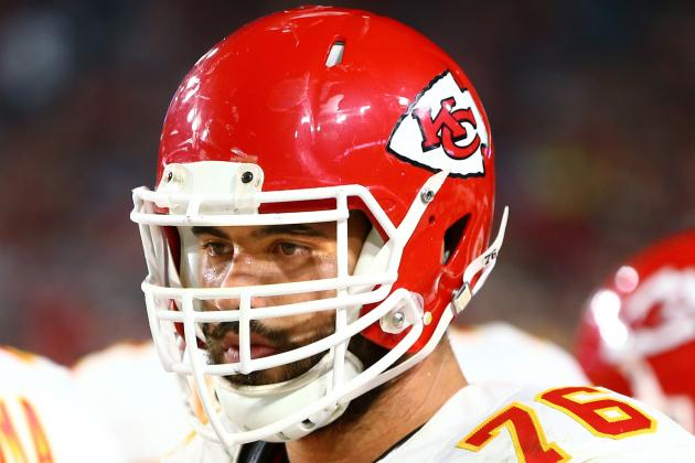 Laurent Duvernay-Tardif Injury: Updates on Chiefs Guard's Concussion and Return