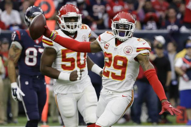 Kansas City Chiefs vs. Houston Texans: Live Score, Highlights and Analysis
