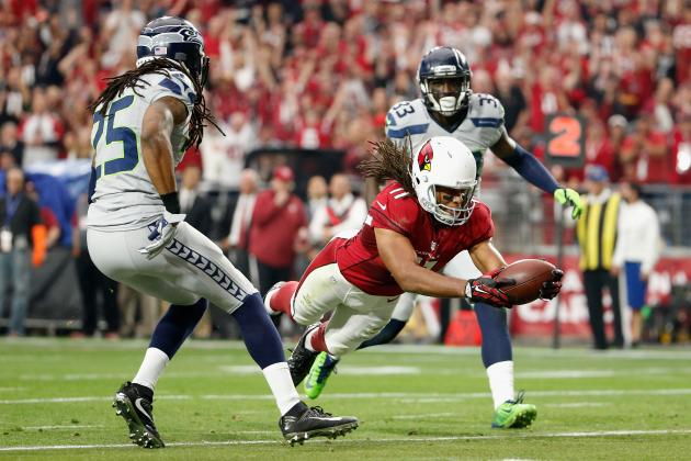 NFL Playoffs 2016: Updated Schedule and Predictions for Remainder of Postseason