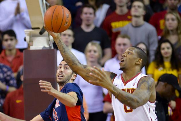 Arizona vs. USC: Score, Highlights and Reaction from 2015-16 Regular Season