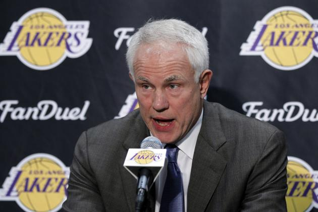 NBA Rumors: Latest Trade Buzz on Lakers, Celtics and Heat