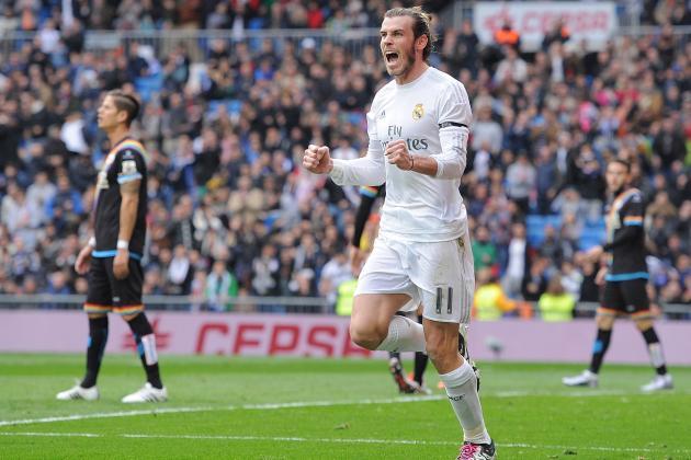 Real Madrid Transfer News: Gareth Bale and David De Gea Deals Expected