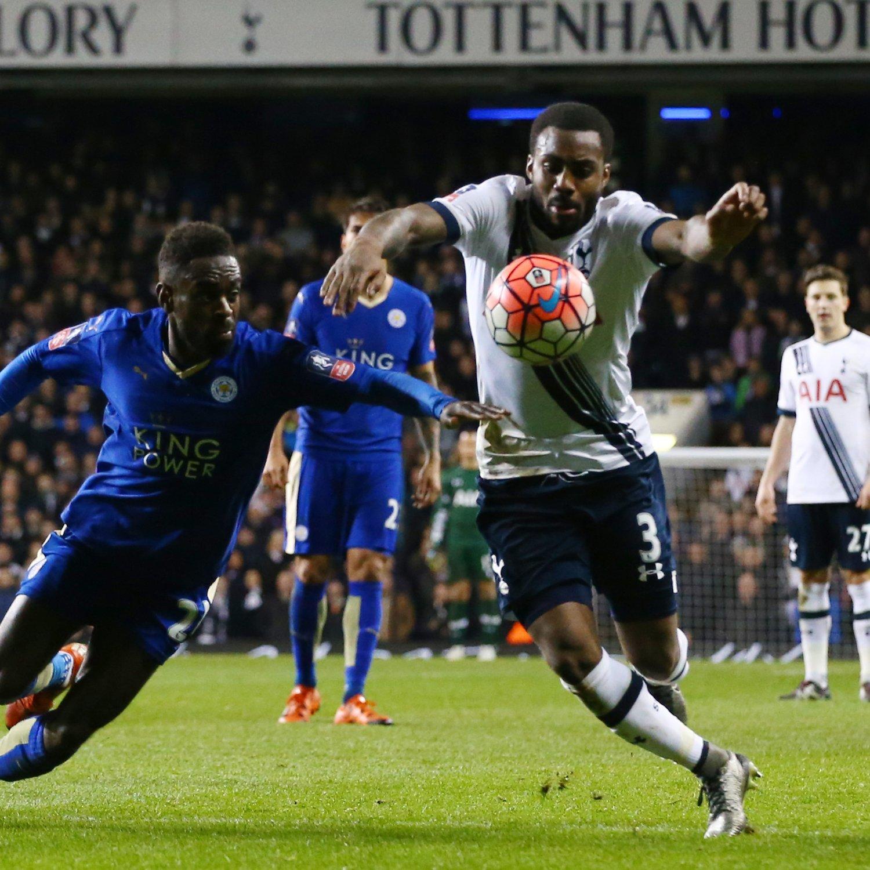 Tottenham Vs Ajax Tickets Away End: Tottenham Hotspur Vs. Leicester City: Winners And Losers