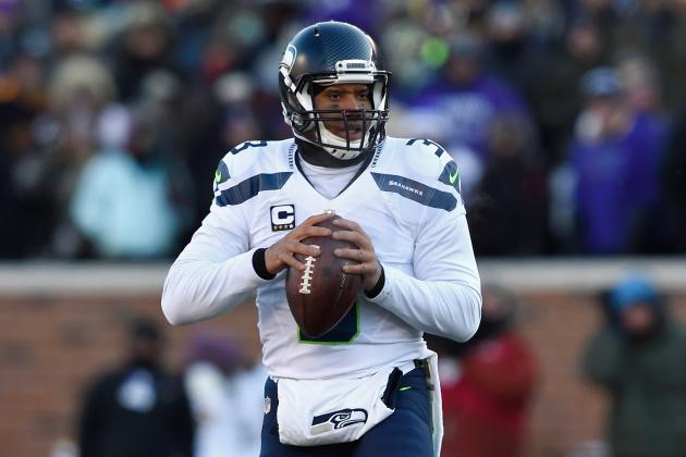 Seattle Seahawks vs. Minnesota Vikings: Live Score, Highlights and Analysis