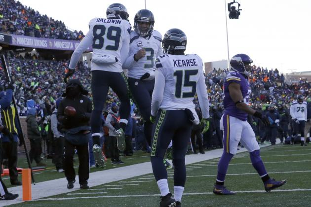 Image result for 2016 Seahawks