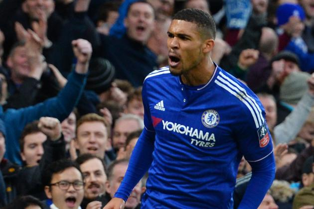 Guus Hiddink Can't Ignore Ruben Loftus-Cheek and Chelsea's Other Youngsters