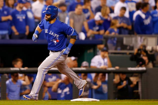 Jose Bautista Contract: Latest News and Rumors on Negotiations with Blue Jays