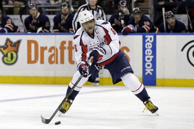 Alex Ovechkin Scores 500th Career NHL Goal: Comments and Reaction