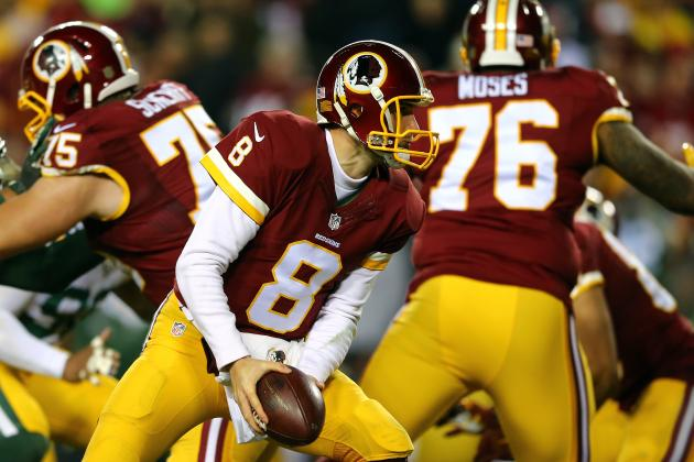 Washington Redskins Fall Short but Have Big Future Ahead with Kirk Cousins