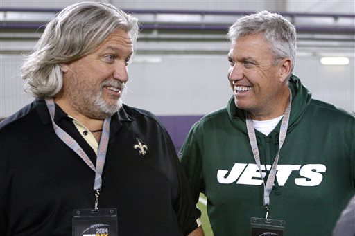 Rob Ryan Hired as Defensive Coach for Bills: Comments and Reaction