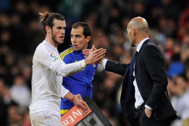 Manchester United Transfer News: Gareth Bale Comments on Future Amid Rumours