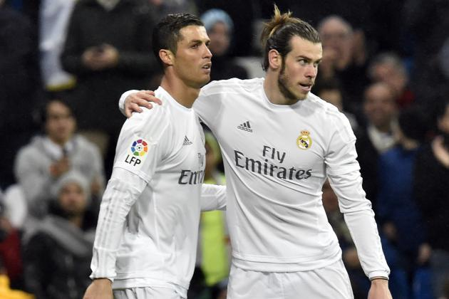 Gareth Bale Doesn't Think About the Ballon d'Or, Would Rather Win Team Titles