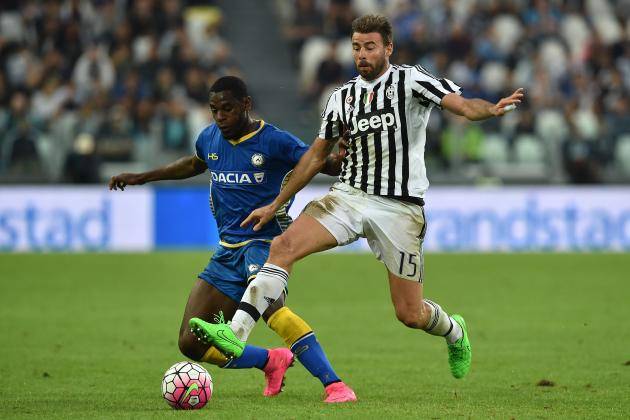 Udinese vs. Juventus: Team News, Predicted Lineups, Live Stream, TV Info