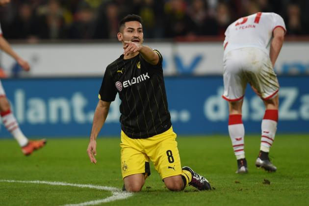 Liverpool Transfer News: Ilkay Gundogan Fuels Rumours, Latest on Mario Gotze