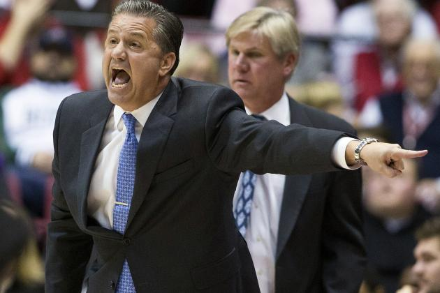 John Calipari: Latest News, Rumors and Speculation on Kentucky Coach's Future