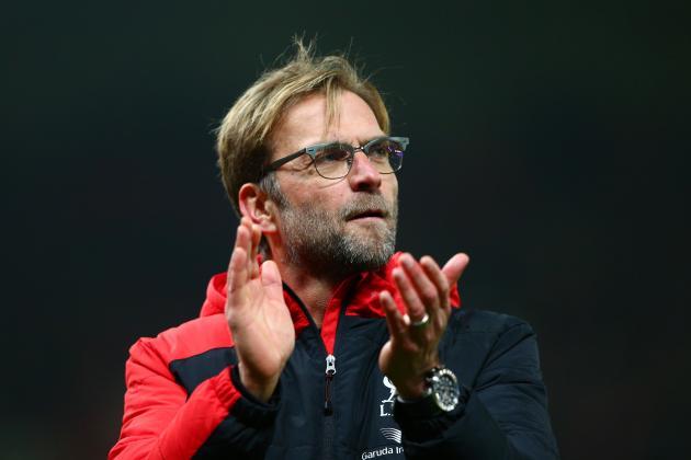 Liverpool vs. Arsenal: Jurgen Klopp's Key Comments from Pre-Match Presser