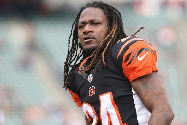 Adam 'Pacman' Jones Blasts Antonio Brown Following Injury