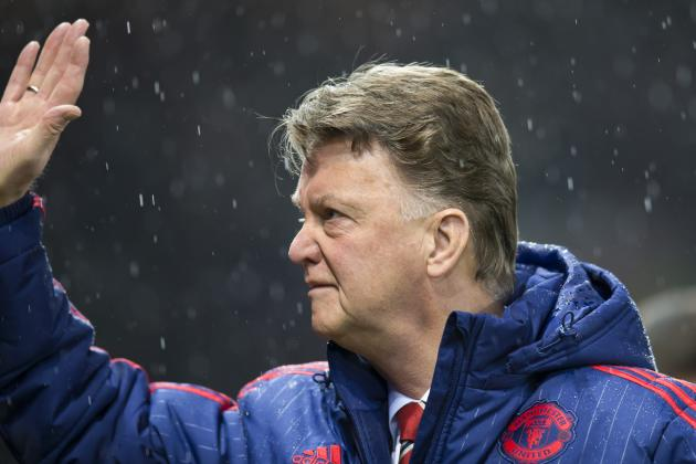 Louis van Gaal's Job Reportedly Under Threat After Glazer Family 'U-Turn'