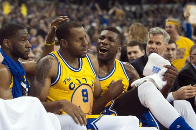 Golden State Warriors Shouldn't Tinker with Greatness at NBA Trade Deadline
