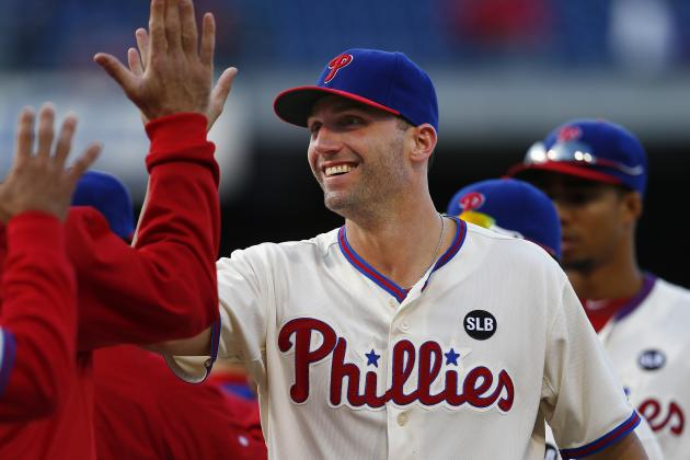 Jeff Francoeur: Latest News, Rumors, Speculation Surrounding Free-Agent OF