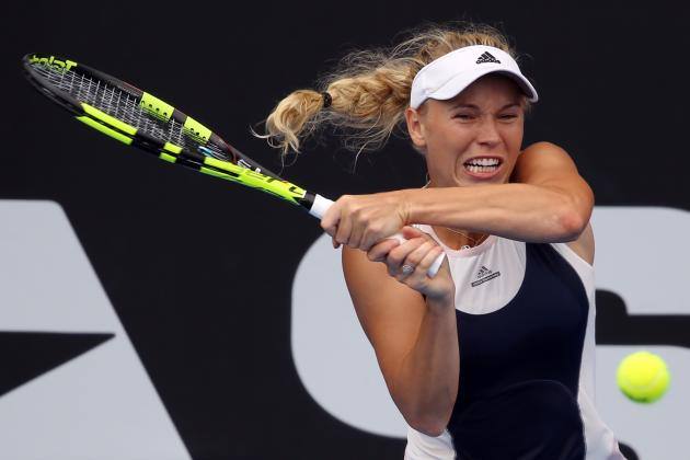 What Caroline Wozniacki's Loss to Yulia Putintseva Means for French Open 2016