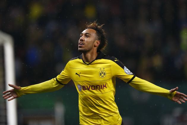 Arsenal Transfer News: Latest on Pierre-Emerick Aubameyang, Top Rumours