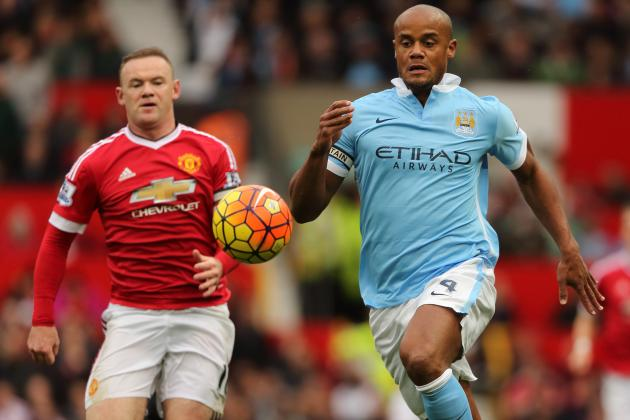 Analysing the Importance of Vincent Kompany to Manchester City