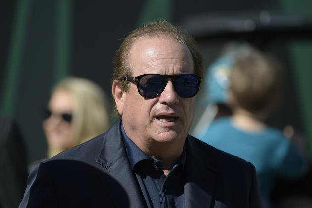 Dean Spanos Comments on Chargers' LA Relocation Proposal