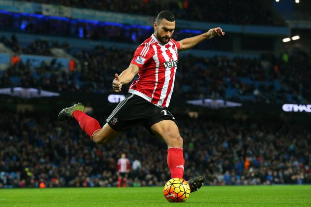 Steven Caulker to Liverpool: Latest Loan Transfer Details, Reaction and More