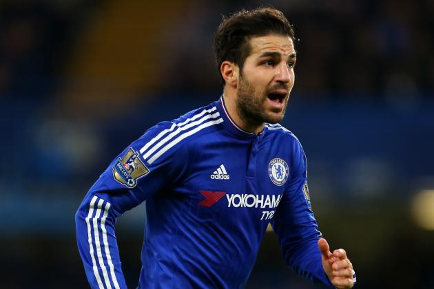 Why Cesc Fabregas Will Spend 5 More Seasons at Chelsea
