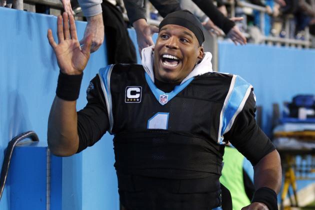 Seattle Seahawks vs. Carolina Panthers Betting Odds, Analysis, NFL Pick
