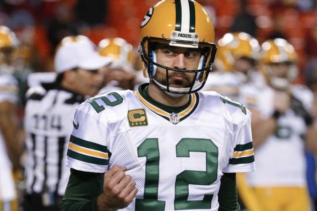 Green Bay Packers vs. Arizona Cardinals Betting Odds, Analysis, NFL Pick